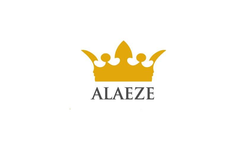 Contest Entry #                                        24                                      for                                         Design a Logo for ALAEZE