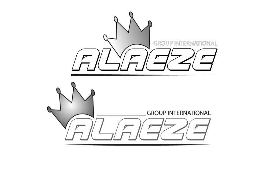Contest Entry #                                        36                                      for                                         Design a Logo for ALAEZE