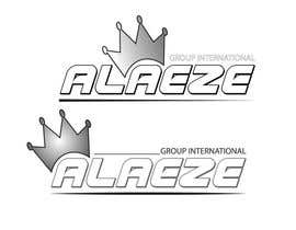 #36 cho Design a Logo for ALAEZE bởi asadraj10