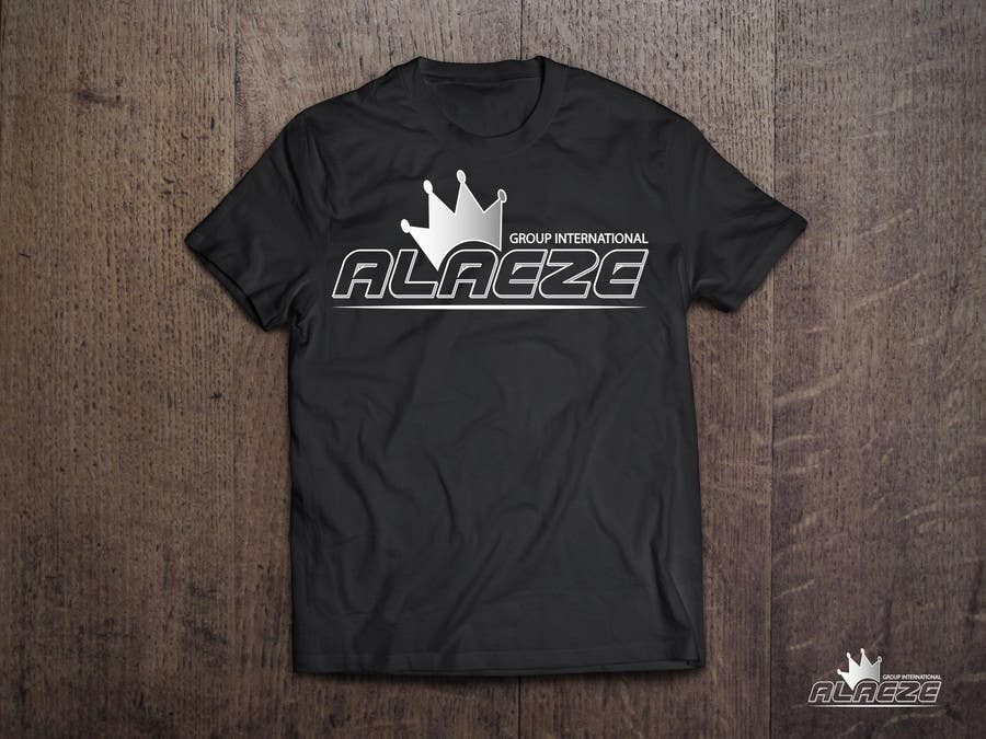 Contest Entry #                                        37                                      for                                         Design a Logo for ALAEZE