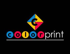#23 for Develop a Corporate Identity for Printing, and advertising agency af erwinubaldo87
