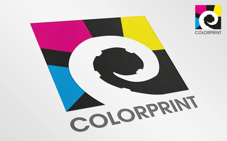 Bài tham dự cuộc thi #34 cho Develop a Corporate Identity for Printing, and advertising agency