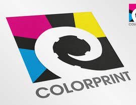 #34 for Develop a Corporate Identity for Printing, and advertising agency af DmitriyYarovoy