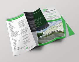 #19 untuk Business Cards and Brochure Design for real estate company oleh asadpbc