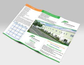 #3 untuk Business Cards and Brochure Design for real estate company oleh sixthsensebd