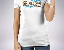 Kamijoshua tarafından Logo for Banda de Reggae surf Music: GranOla için no 109
