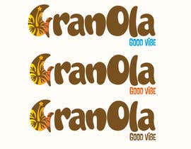 omarodesign tarafından Logo for Banda de Reggae surf Music: GranOla için no 94