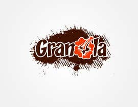 #159 for Logo for Banda de Reggae surf Music: GranOla by colcrt