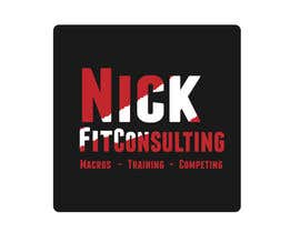 #4 para Nick Fit Consulting por yushmir