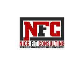 #23 para Nick Fit Consulting por Psynsation