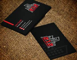 mdreyad tarafından Design some Business Cards for 212 computers için no 32
