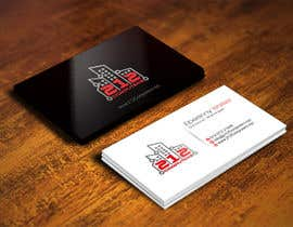 #43 para Design some Business Cards for 212 computers por IllusionG