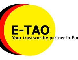 #10 for Design a Logo for E-TAO Im- und Export GmbH af uyriy1x1