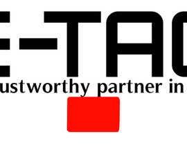 Nro 12 kilpailuun Design a Logo for E-TAO Im- und Export GmbH käyttäjältä uyriy1x1