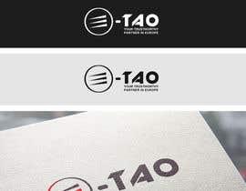 Nro 16 kilpailuun Design a Logo for E-TAO Im- und Export GmbH käyttäjältä syedali352
