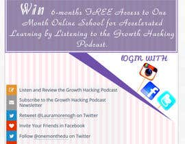 #2 for Design a Banner for my Awesome Contest by mahiweb123