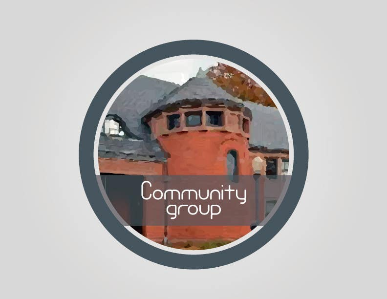 Penyertaan Peraduan #9 untuk Design a Logo for a local community group.
