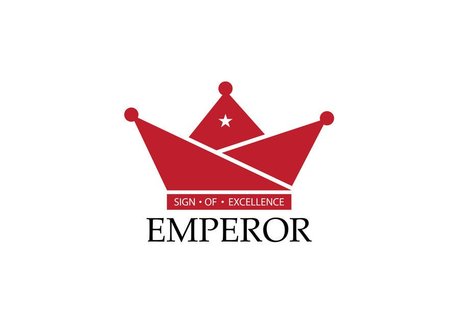 Konkurrenceindlæg #44 for Design a Logo for Emperor.Ida