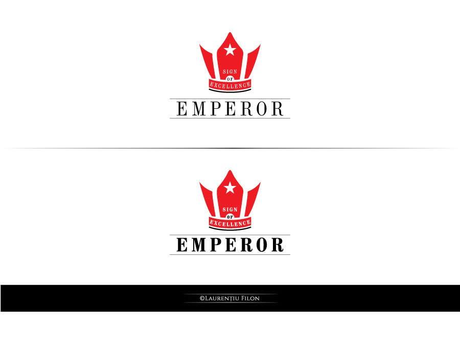 Konkurrenceindlæg #15 for Design a Logo for Emperor.Ida