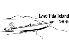 #14 para Design a Logo for Low Tide Island Design por clearboth78