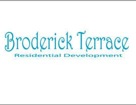 #23 para Design a Logo for a residential development por jesminmoriom