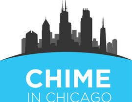 #22 for Design a Logo for Chime In Chicago Facebook Page by duongdv