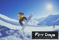 "Graphic Design Konkurrenceindlæg #600 for Design a Logo for ""for dayz"" action sports brand"