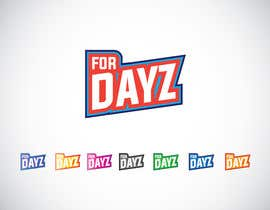 "#330 for Design a Logo for ""for dayz"" action sports brand af AntonVoleanin"