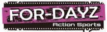"Graphic Design Konkurrenceindlæg #629 for Design a Logo for ""for dayz"" action sports brand"