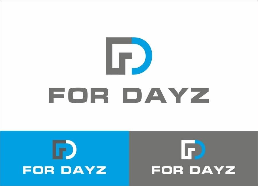 "Konkurrenceindlæg #                                        333                                      for                                         Design a Logo for ""for dayz"" action sports brand"