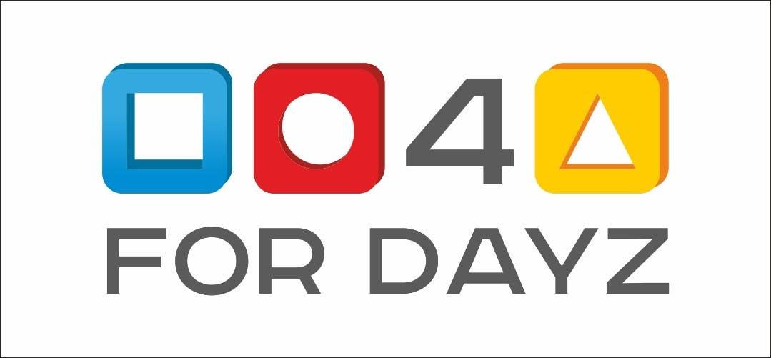 "Konkurrenceindlæg #                                        664                                      for                                         Design a Logo for ""for dayz"" action sports brand"