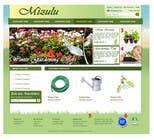 Proposta di Graphic Design in concorso #1 per Graphic Design for Mizulu