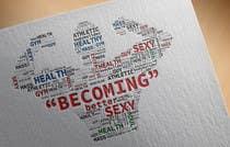 """Graphic Design Inscrição do Concurso Nº2 para Design a Logo for """"Becoming"""" Gym Clothing"""