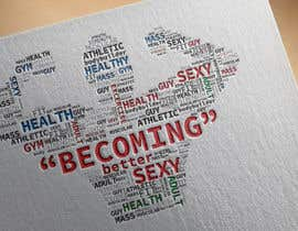 "dhazrianbelmar tarafından Design a Logo for ""Becoming"" Gym Clothing için no 2"