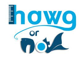 #7 for Design a Logo for my Fish Blog (Hawg or Not) by endiewibowo