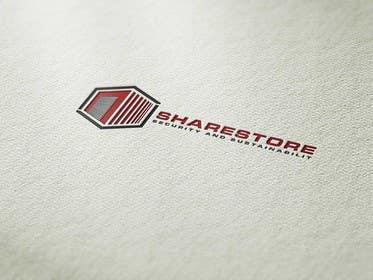 Nro 19 kilpailuun Design a Logo for Sharestore käyttäjältä mohammedkh5