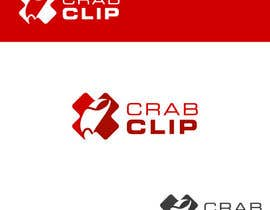 #24 for Design a Logo for Crab Clip Feature af pravin7feb
