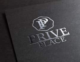 #26 para Design a Logo for Prive Place por mv49