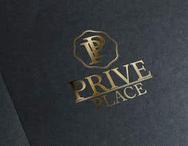 #28 para Design a Logo for Prive Place por mv49
