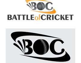 #5 cho Design a Logo for cricket bởi manukhimani