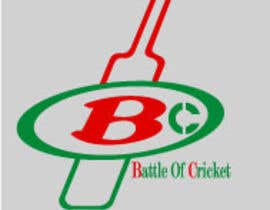 #13 cho Design a Logo for cricket bởi tareqhossain48