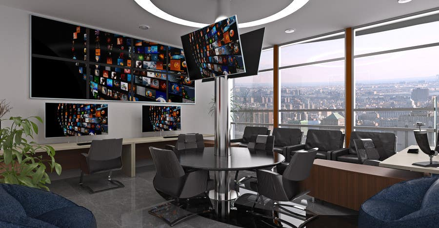 Forex trading room london
