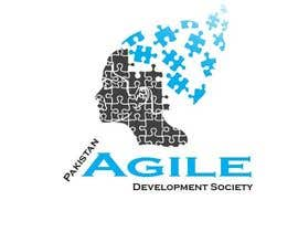 #21 cho Design a Logo for Pakistan Agile Development Society -- 2 bởi mak633