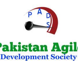 #13 untuk Design a Logo for Pakistan Agile Development Society -- 2 oleh vivekdaneapen