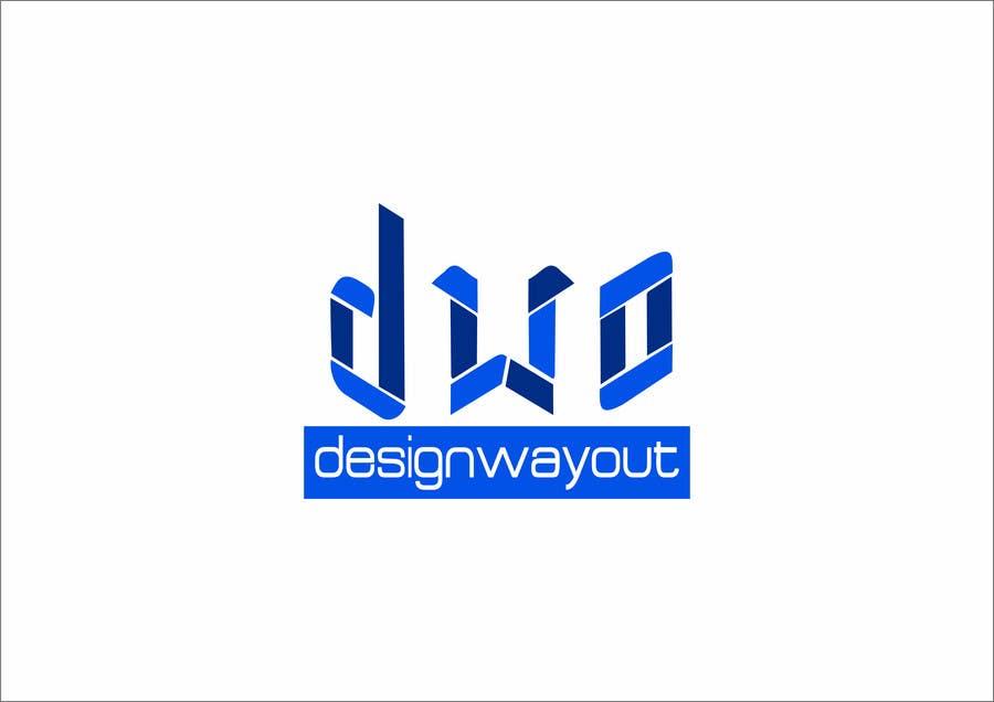 Konkurrenceindlæg #                                        17                                      for                                         Design a Logo for my Design Blog
