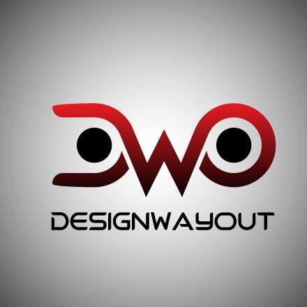 Konkurrenceindlæg #                                        25                                      for                                         Design a Logo for my Design Blog