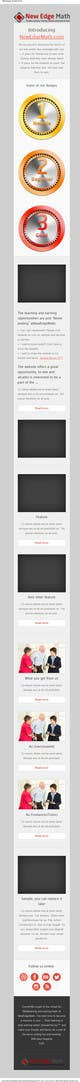 Konkurrenceindlæg #                                                12                                              billede for                                                 Design email template and rewrite email content