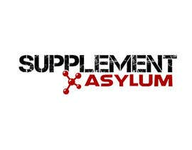 #18 for Design a Logo for Supplement Asylum af DesignSN