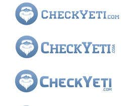 #49 for Design a Logo for CheckYeti.com af designblast001