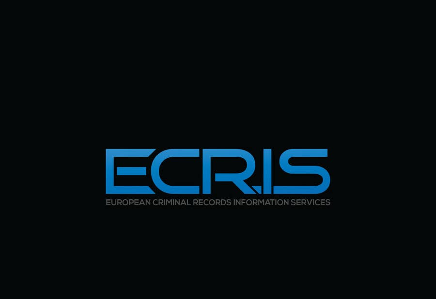 Contest Entry #15 for Develop logo and Corporate Identity for ECRIS